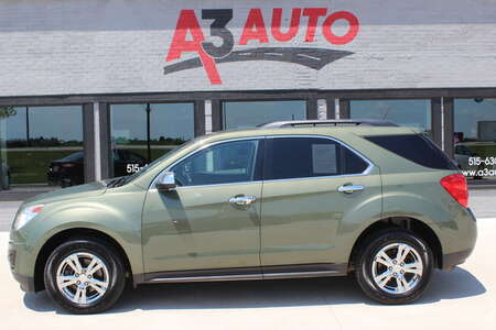 2015 Chevrolet Equinox LT All Wheel Drive for Sale  - 640  - A3 Auto