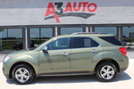 2015 Chevrolet Equinox  - A3 Auto