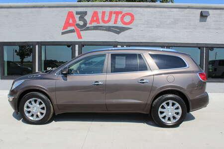 2011 Buick Enclave CXL Front Whel Drive for Sale  - 392  - A3 Auto