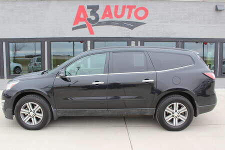 2015 Chevrolet Traverse LT2 All Wheel Drive for Sale  - 570  - A3 Auto