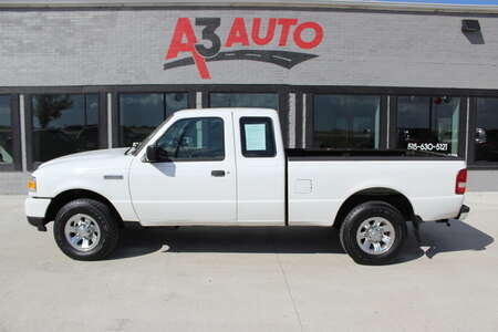 2008 Ford Ranger XLT SuperCab 4WD for Sale  - 454  - A3 Auto