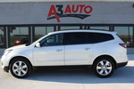 2014 Chevrolet Traverse LTZ All Wheel Drive  - 160A  - A3 Auto