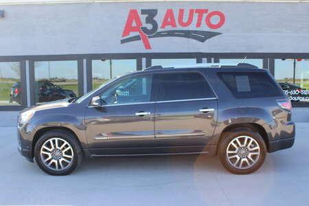 2014 GMC Acadia Denali All-Wheel Drive for Sale  - 584  - A3 Auto