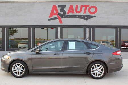 2015 Ford Fusion SE for Sale  - 417  - A3 Auto