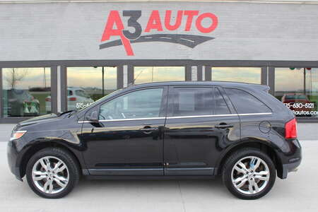 2013 Ford Edge Limited All Wheel Drive for Sale  - 483  - A3 Auto