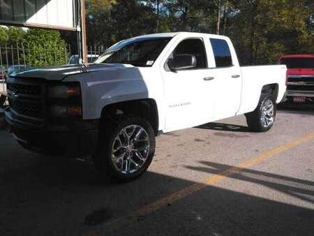 2014 Chevrolet Silverado 1500 Work Truck-double cab for Sale  - 14  - Exira Auto Sales