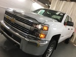 2015 Chevrolet Silverado 2500 HD LT-crewcab shortbed 4x4 diesel  - 15  - Exira Auto Sales