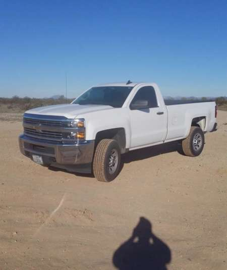 2015 Chevrolet Silverado 2500 HD LT-reg cab 4x4 gas for Sale  - 15  - Exira Auto Sales