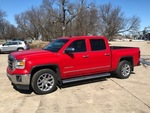 2014 GMC Sierra 1500 SLT-crewcab 4x4-leather  - 14  - Exira Auto Sales