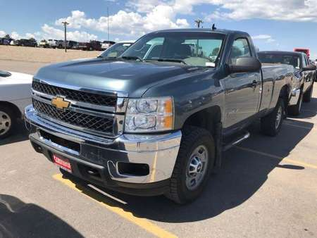 2012 Chevrolet Silverado 2500 HD reg cab 4x4 gas for Sale  - 12  - Exira Auto Sales