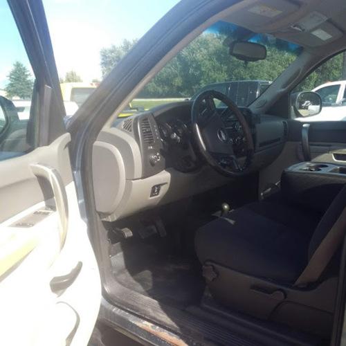 2013 Chevrolet Silverado 2500 HD  - Exira Auto Sales