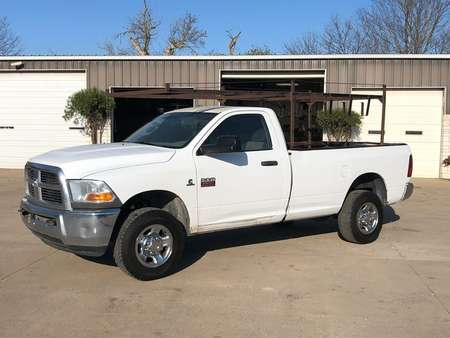 2010 Dodge Ram 2500 SL-reg cab 4x4 diesel for Sale  - 10  - Exira Auto Sales