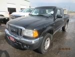 2005 Ford Ranger  - Exira Auto Sales