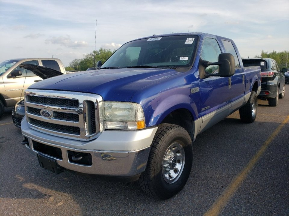 F250 Short Bed For Sale >> 2003 Ford F 250 Crewcab Shortbed 4x4 7 3 Powerstroke Rustfree
