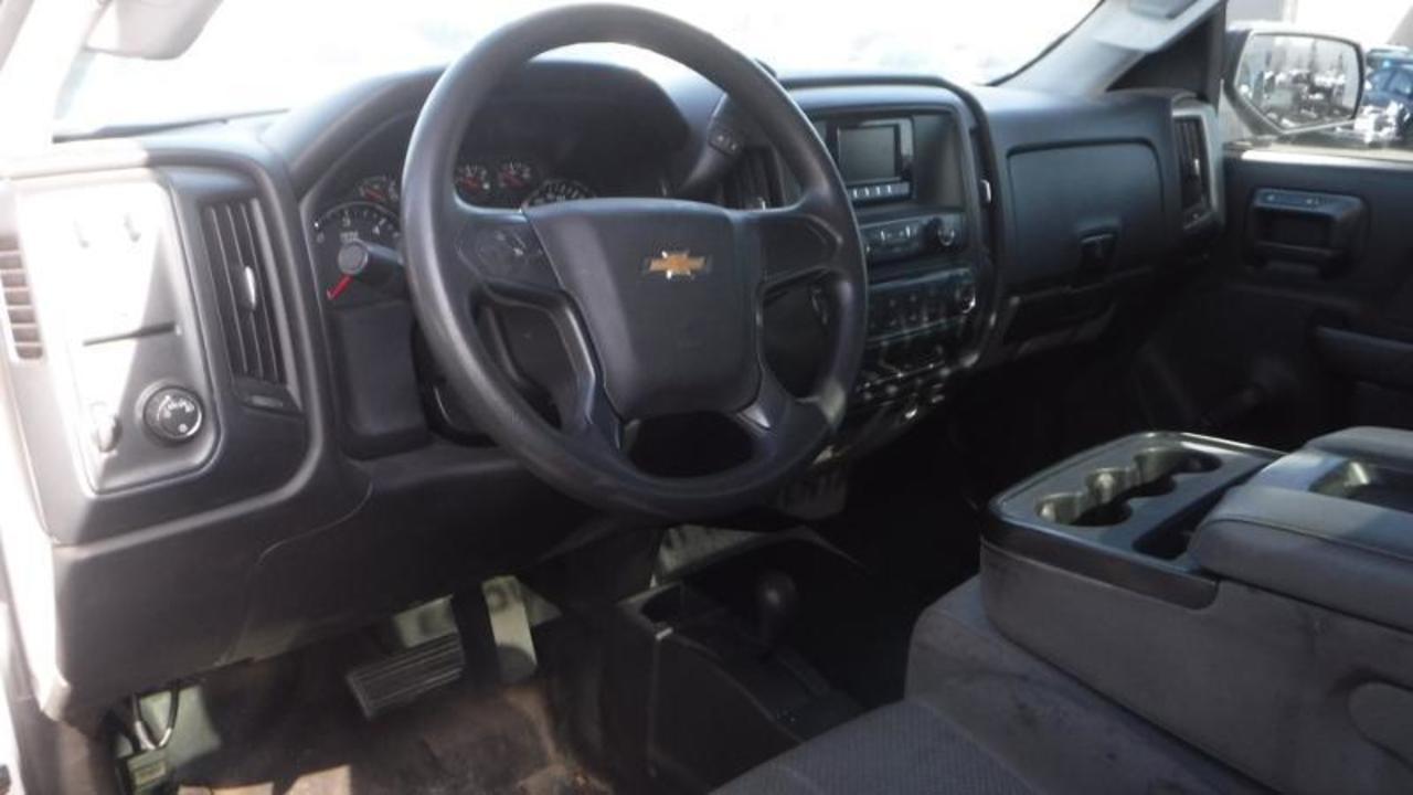 2015 Chevrolet Silverado 1500  - Exira Auto Sales