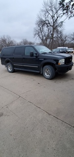 2002 Ford Excursion  - Exira Auto Sales