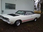 1969 Plymouth Satellite  - Exira Auto Sales