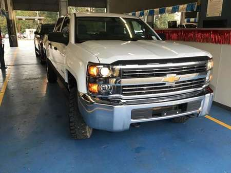 2015 Chevrolet Silverado 2500 HD crewcab shortbed 4x4 gas for Sale  - 15  - Exira Auto Sales
