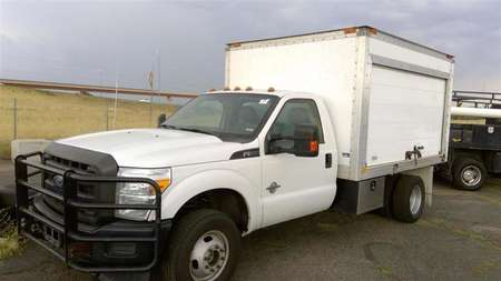 2014 Ford F-350 reg cab dually 4x4 diesel for Sale  - 14  - Exira Auto Sales