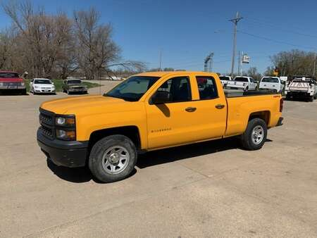2014 Chevrolet Silverado 1500 Work Truck-4x4 for Sale  - 14-1  - Exira Auto Sales