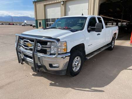 2012 Chevrolet Silverado 2500HD LT,long bed 4x4 for Sale  - 12  - Exira Auto Sales