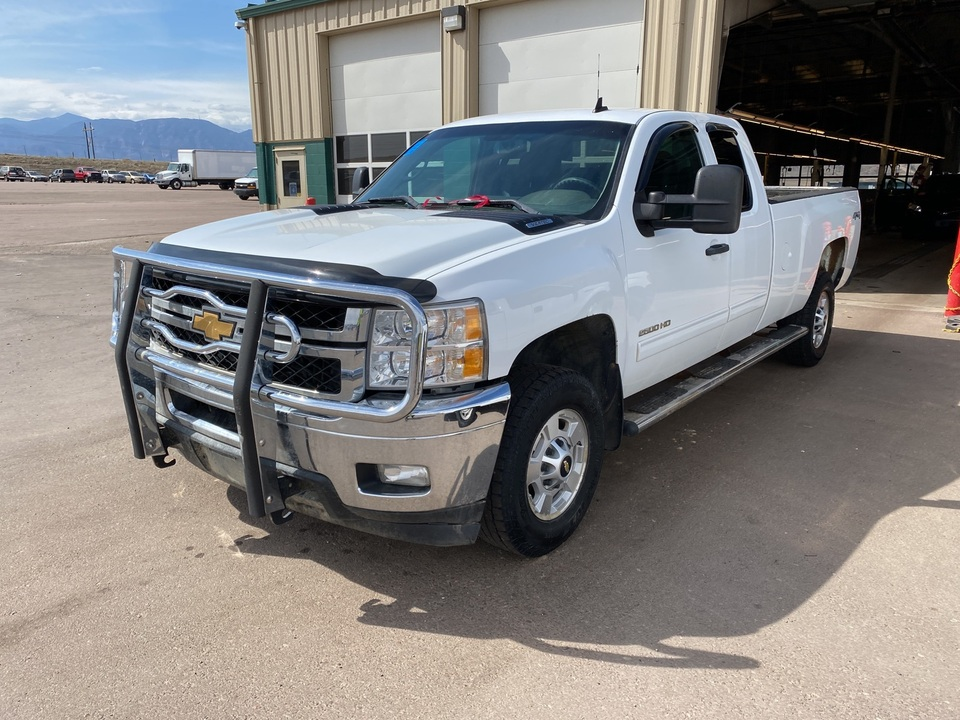 2012 Chevrolet Silverado 2500HD LT,long bed 4x4  - 12  - Exira Auto Sales