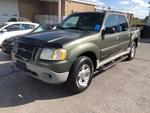 2002 Ford Explorer Sport Trac  - Exira Auto Sales