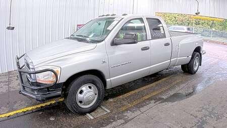 2006 Dodge Ram 3500 ST-diesel,2wd,stick for Sale  - 06  - Exira Auto Sales