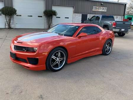 2010 Chevrolet Camaro 1SS for Sale  - 10  - Exira Auto Sales