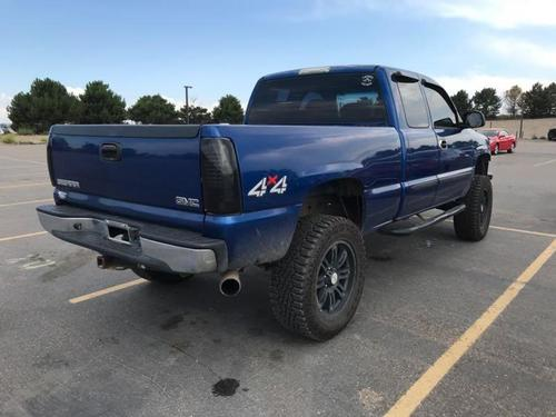 2003 GMC Sierra 1500 Pickup Extended Cab Short Bed  - Exira Auto Sales