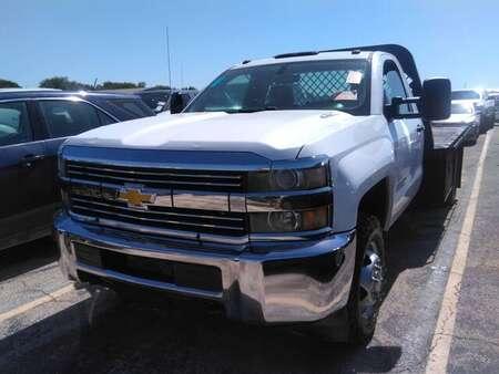2015 Chevrolet Silverado 3500HD Built After Aug 14 Work Truck.diesel for Sale  - 15  - Exira Auto Sales