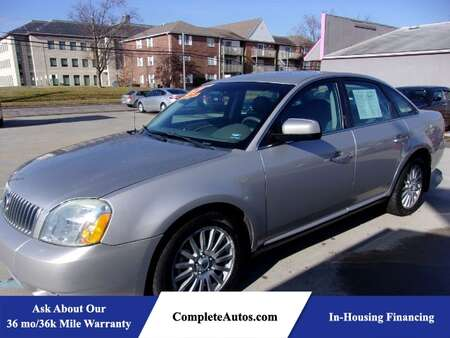 2007 Mercury Montego Premier 2WD for Sale  - A2889  - Complete Autos
