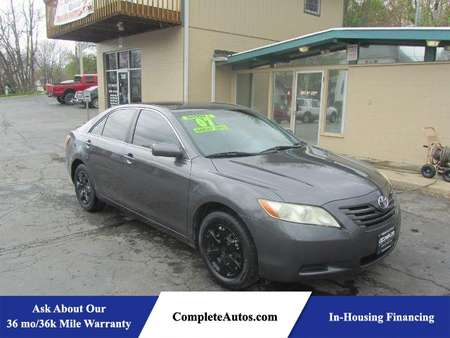 2007 Toyota Camry LE 5-Spd AT for Sale  - R2989  - Complete Autos