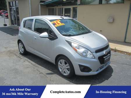 2014 Chevrolet Spark 1LT Auto for Sale  - P14958  - Complete Autos