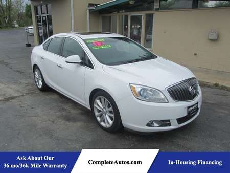 2012 Buick Verano Leather for Sale  - R2994  - Complete Autos