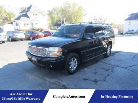 2004 GMC Yukon XL Denali XL AWD for Sale  - A3052  - Complete Autos