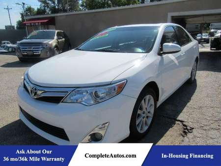 2012 Toyota Camry LE for Sale  - P15535  - Complete Autos