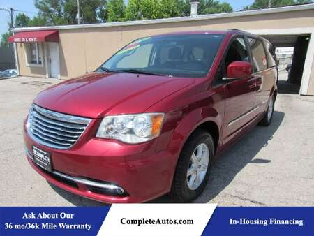 2011 Chrysler Town & Country Touring for Sale  - P15591  - Complete Autos
