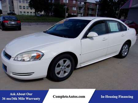 2009 Chevrolet Impala LT for Sale  - A2984  - Complete Autos