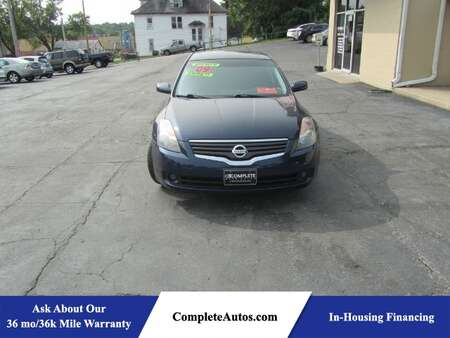 2009 Nissan Altima 2.5 S for Sale  - A3093A  - Complete Autos
