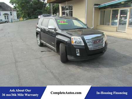2012 GMC TERRAIN SLE1 FWD for Sale  - A3092  - Complete Autos
