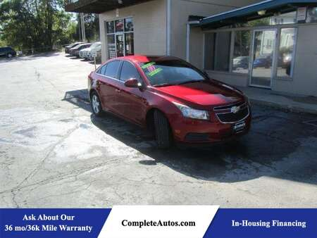 2011 Chevrolet Cruze 1LT for Sale  - A3121  - Complete Autos