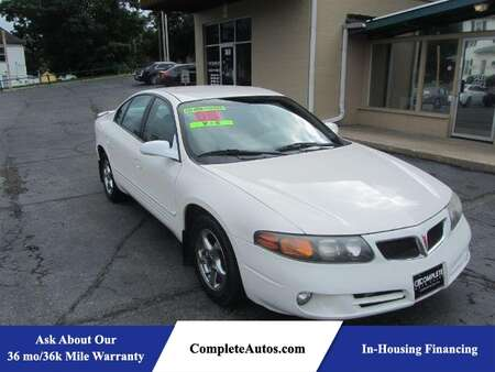 2005 Pontiac Bonneville SE for Sale  - A3103  - Complete Autos