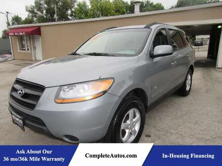 2008 Hyundai Santa Fe GLS for Sale  - P15676  - Complete Autos
