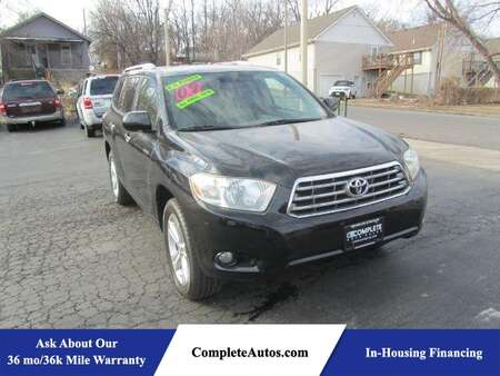 2009 Toyota Highlander Limited 4WD for Sale  - A3175  - Complete Autos