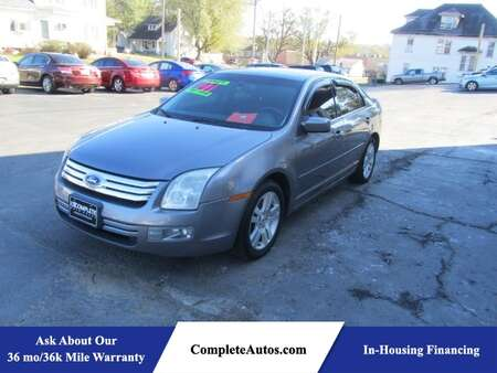 2007 Ford Fusion SEL for Sale  - A3101A  - Complete Autos