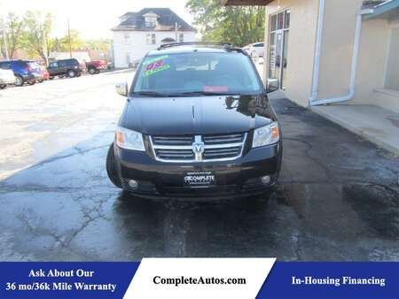 2008 Dodge Grand Caravan SXT for Sale  - A3122  - Complete Autos