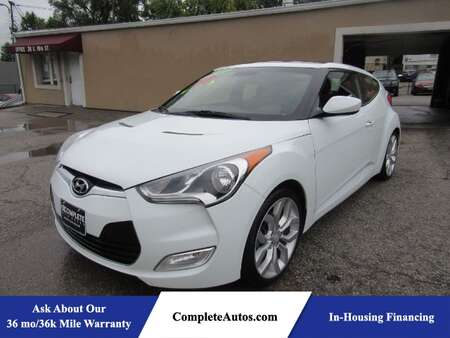 2013 Hyundai Veloster Base for Sale  - R15688  - Complete Autos