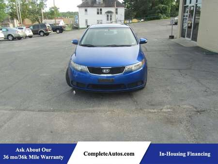 2010 Kia FORTE EX for Sale  - A3063  - Complete Autos