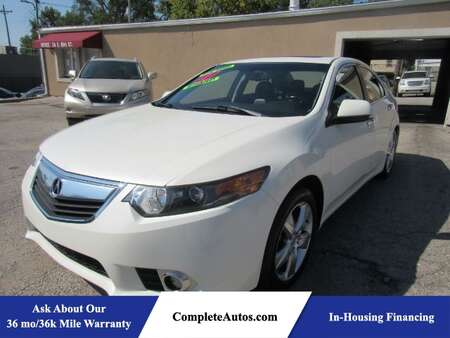 2011 Acura TSX 5-Speed AT for Sale  - P15710  - Complete Autos